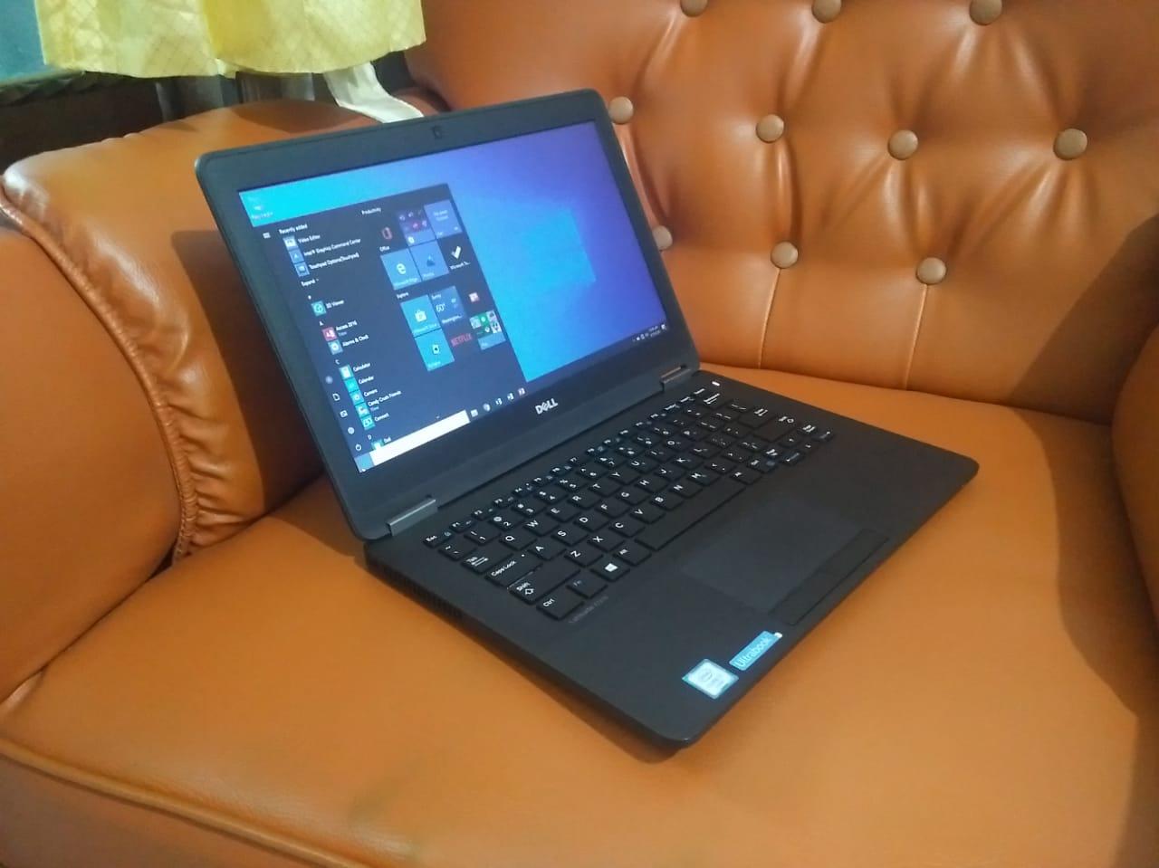 Dell Latitute E7270 3
