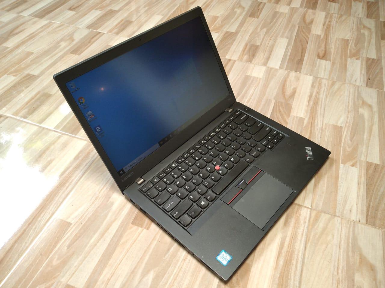 Lenovo ThinkPad T460s 3